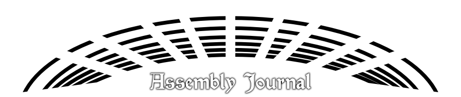 Logo Assembly Journal